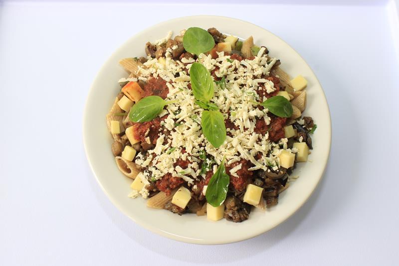 Restaurante vegetariano em Santos