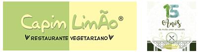 Restaurante Capim Limão Logo